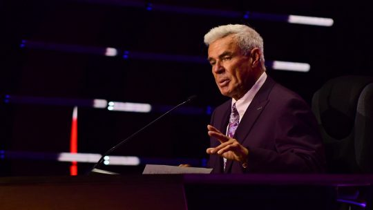 """Eric Bischoff to Host """"Celebration of the Inner Circle"""" on Friday's Dynamite"""