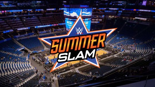 Update on WWE Moving Shows to the Amway Center and Adding Virtual Fans