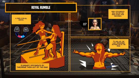 WWE: Tessa Blanchard & 2K Battlegrounds, Former USA Network President Update, Shane McMahon