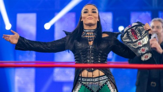 Knockouts Champ Deonna Purrazzo Signs Official Contract With Impact