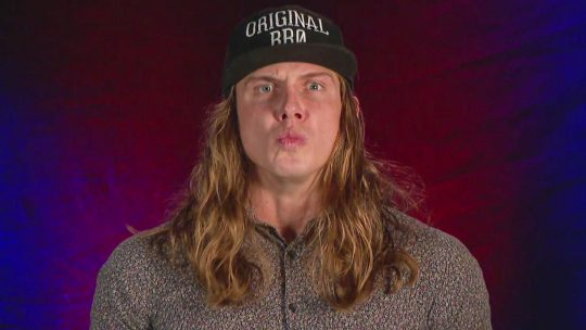 Matt Riddle Withdraws Restraining Order & Files Civil Lawsuit Against Sexual Assault Accuser