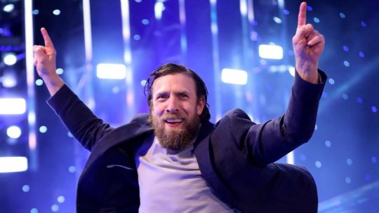 WWE: Daniel Bryan on Current Run Being His Last, Hell in a Cell Watch Along, WWE Draft Update