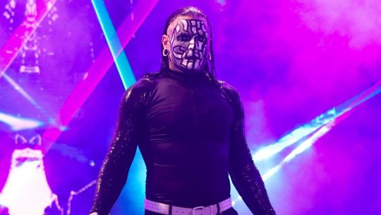 Weekend Roundup: Jeff Hardy Contracts COVID, Michael Cole, Emi Sakura AEW Update, Impact Ratings, Alex Shelley, Indies