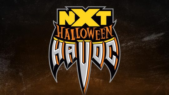 Four Matches Announced for NXT Halloween Havoc Next Week