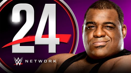 WWE: New WWE 24 Episode, Backstage Producers Update, TakeOver: WarGames Theme Song