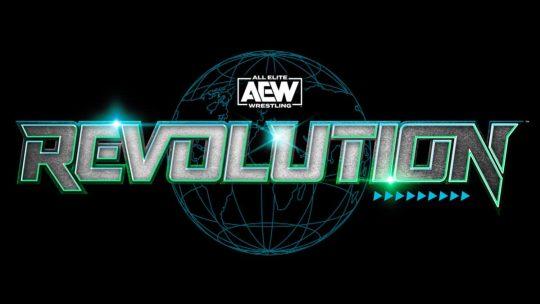 Various: AEW Revolution Pushed Back to March, NJPW Announces Sakura Genesis 2021, Indies