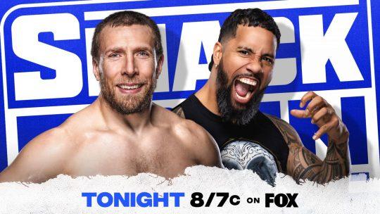 WWE SmackDown Results - Nov. 20, 2020 - Bryan vs. Uso, Rollins vs. Murphy