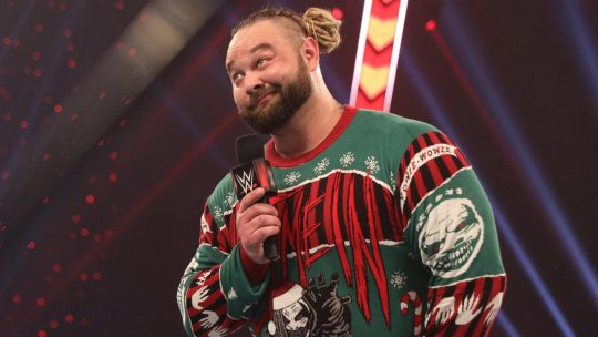 WWE: Bray Wyatt Status Update, Bea Priestly Update, Randy Orton on Cinematic Matches