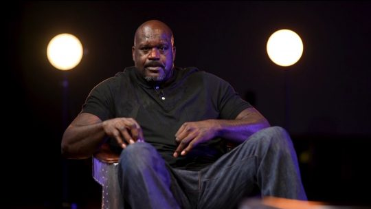 Various: Shaq on His AEW Wrestling Debut, Joey Styles Files New Trademark, Indies
