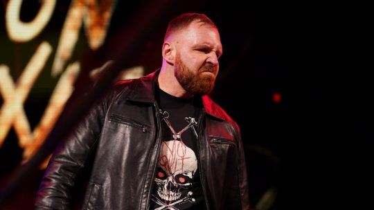 Various: Jon Moxley Writing a Book, MLW News, New Trademarks, Indies