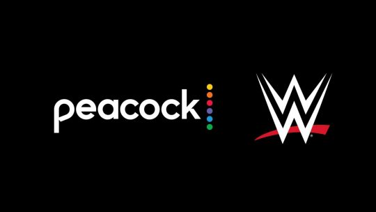 WWE Network and PPVs Moving to Peacock Streaming Service
