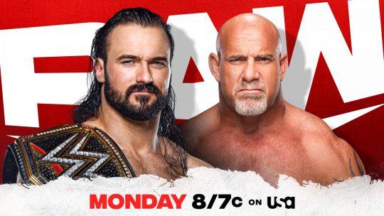 WWE Raw Results - Jan. 25, 2021 - Asuka vs. Bliss