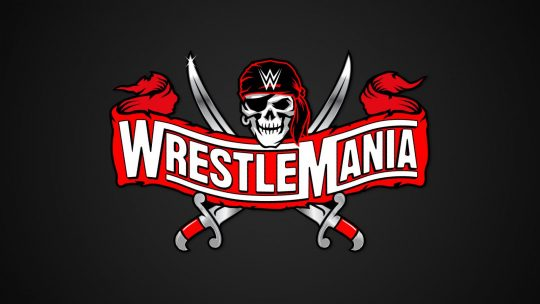 WWE Reportedly Considering Having Around 25,000 Fans at WrestleMania