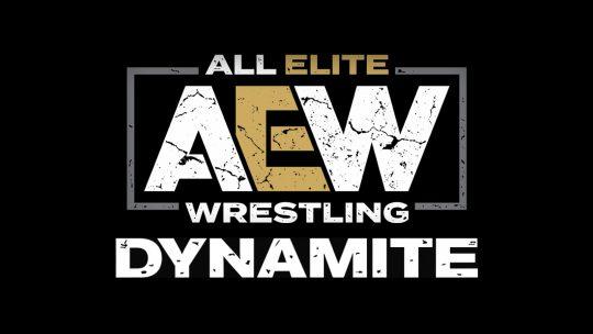 AEW Dynamite Ratings - June 18, 2021 - Up