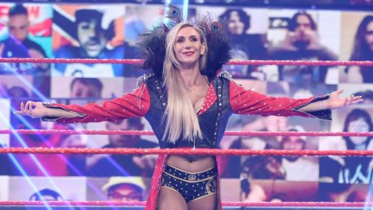 Charlotte Flair & Becky Lynch Backstage Confrontation Update