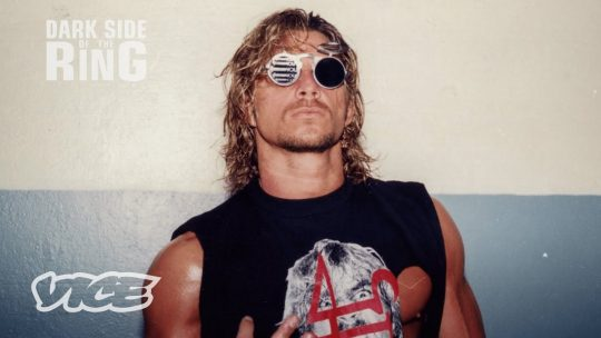 Dark Side of the Ring Ratings - May 6, 2021 - Brian Pillman