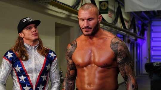 WWE: New Jinder Mahal Stable, Riddle & Orton Tag Team Push, Ciampa Looks Jacked