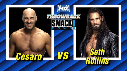"WWE: More on SmackDown's ""Throwback"" Episode, MSK on Dusty Tag Classic, Trademarks"