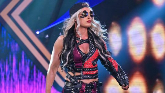 WWE: Toni Storm Update, Michael Cole on Greatest Wrestling Announcer, RAW Brand News