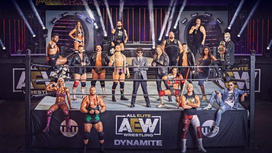 Various: AEW Financials Update, ROH Women's Division Plans Update, Indies