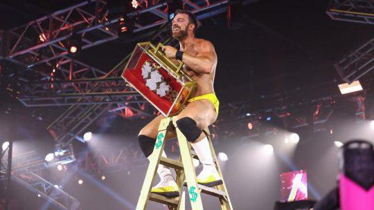 WWE: LA Knight on Winning Million Dollar Championship, New Hirings, New Trademarks