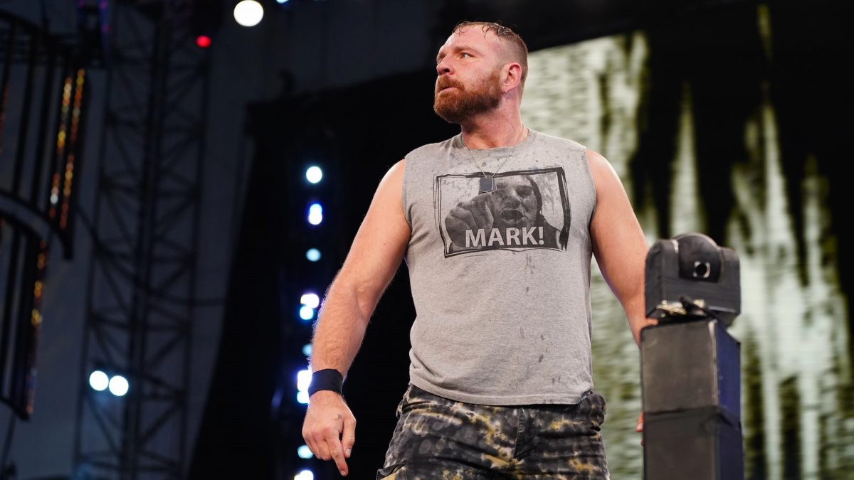Jon Moxley Rumored to Face a Top NJPW Star at AEW All Out 2021 – TPWW