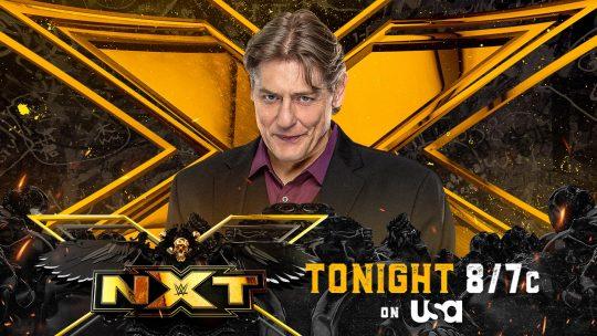 NXT Results - June 15, 2021 - Regal's Announcement, Tornado Tag Match