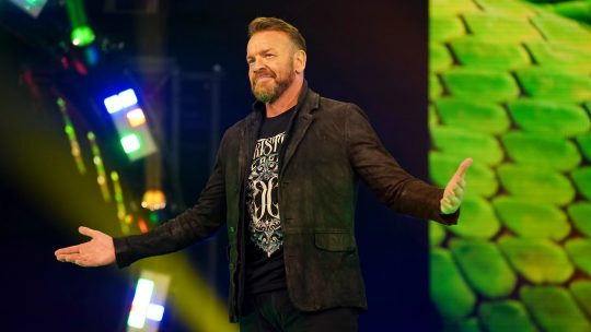 WWE: WWE Officials Upset Over Christian Cage's Comments, Triple H Update, Bron Breakker Update
