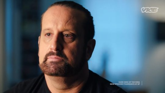 Tommy Dreamer Releases Statement on Dark Side of the Ring Controversy