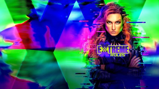 WWE Extreme Rules Results - Sep. 26, 2021 - Reigns vs. Balor